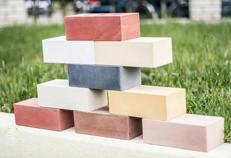 Aribuy sand lime bricks