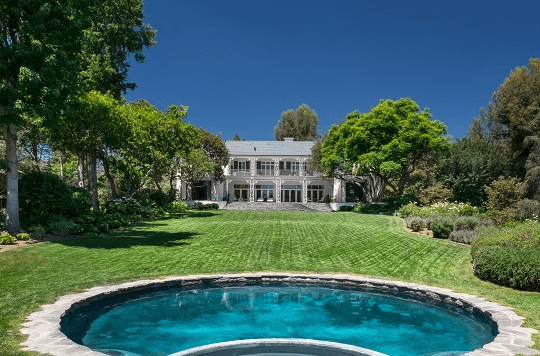 Two Luxury Estates in Southern California