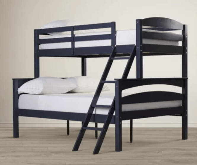 5 Pottery Barn Kids Navy Camp Bunk Bed Alternatives Arie