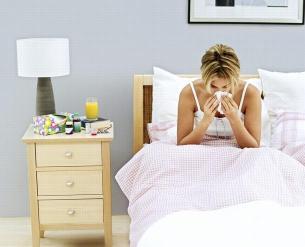 influenza-in-casa