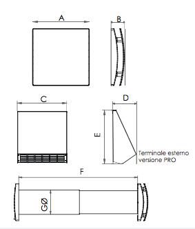 AQHRPRO-Disegno-Dimensioni