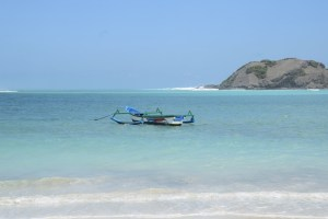 Lo sguardo di Lombok