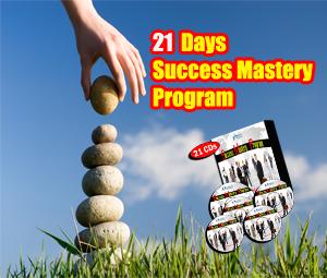 Free Success Mastery Program