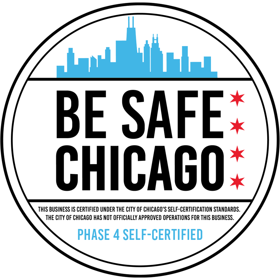 Be Safe Chicago