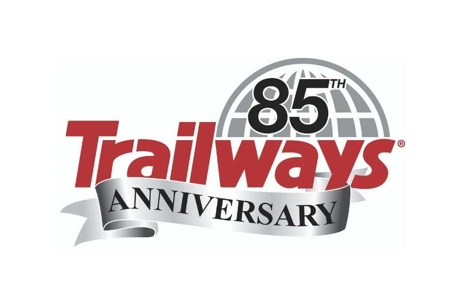 Trailways 85th anniversary