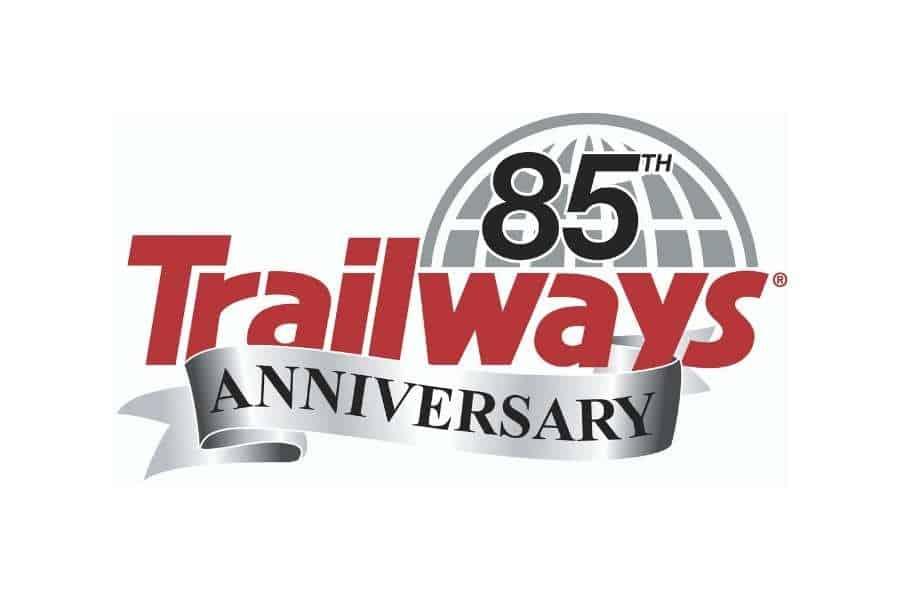 "Trailways ""moving forward"" on 85th anniversary"