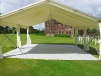 Party Tent Hire Liverpool Garden Party Tents Hire North ...