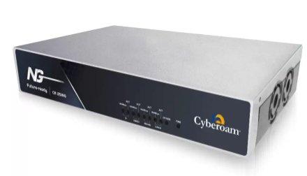 Cyberoam Appliance