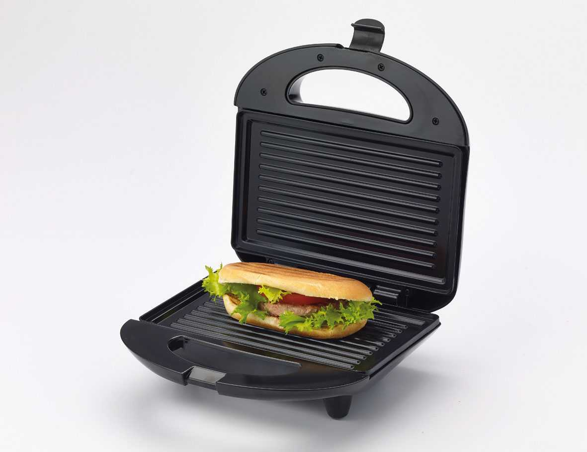 Toast  Grill Easy  Ariete