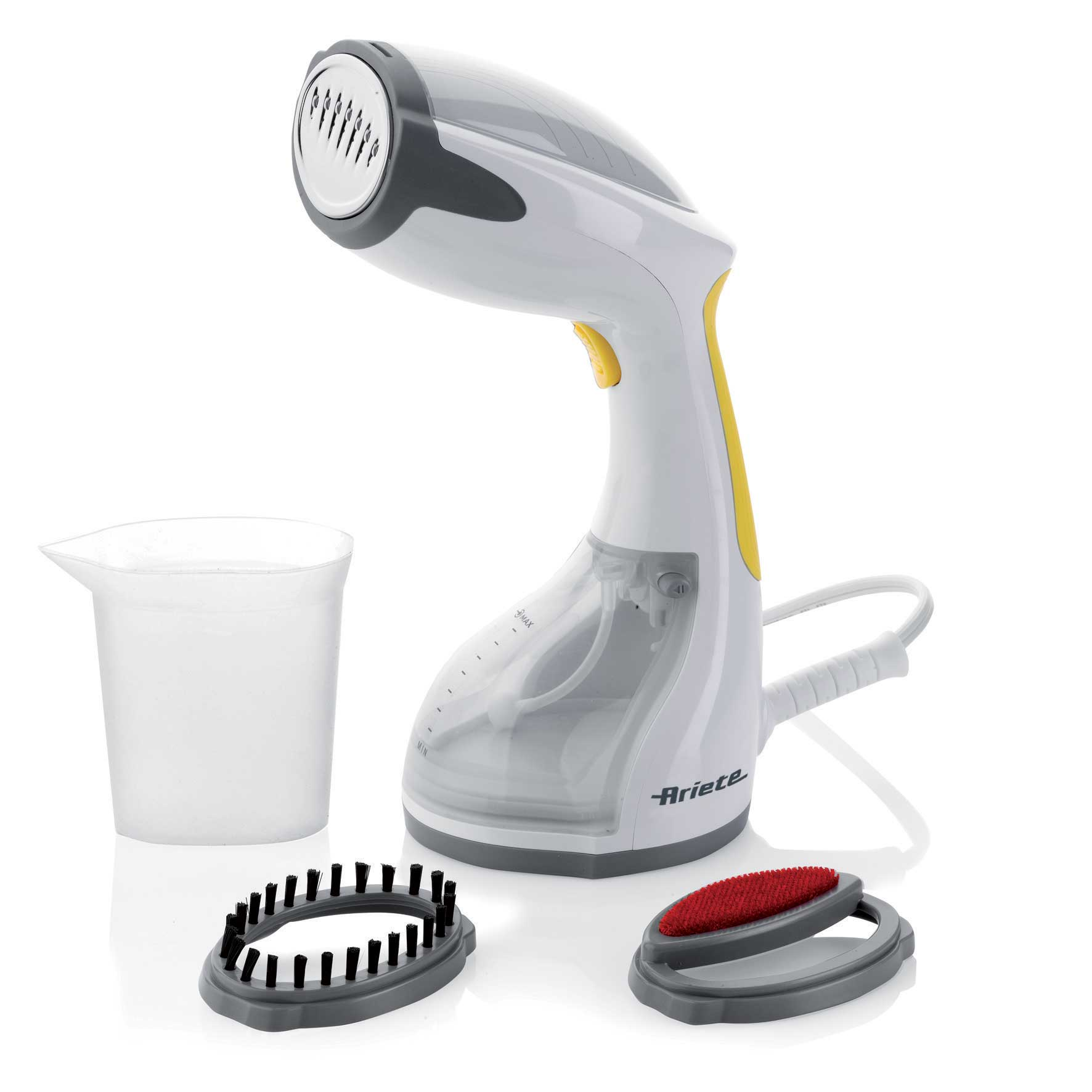 electric grinder kitchen montessori tools garment steamer - ariete (en)
