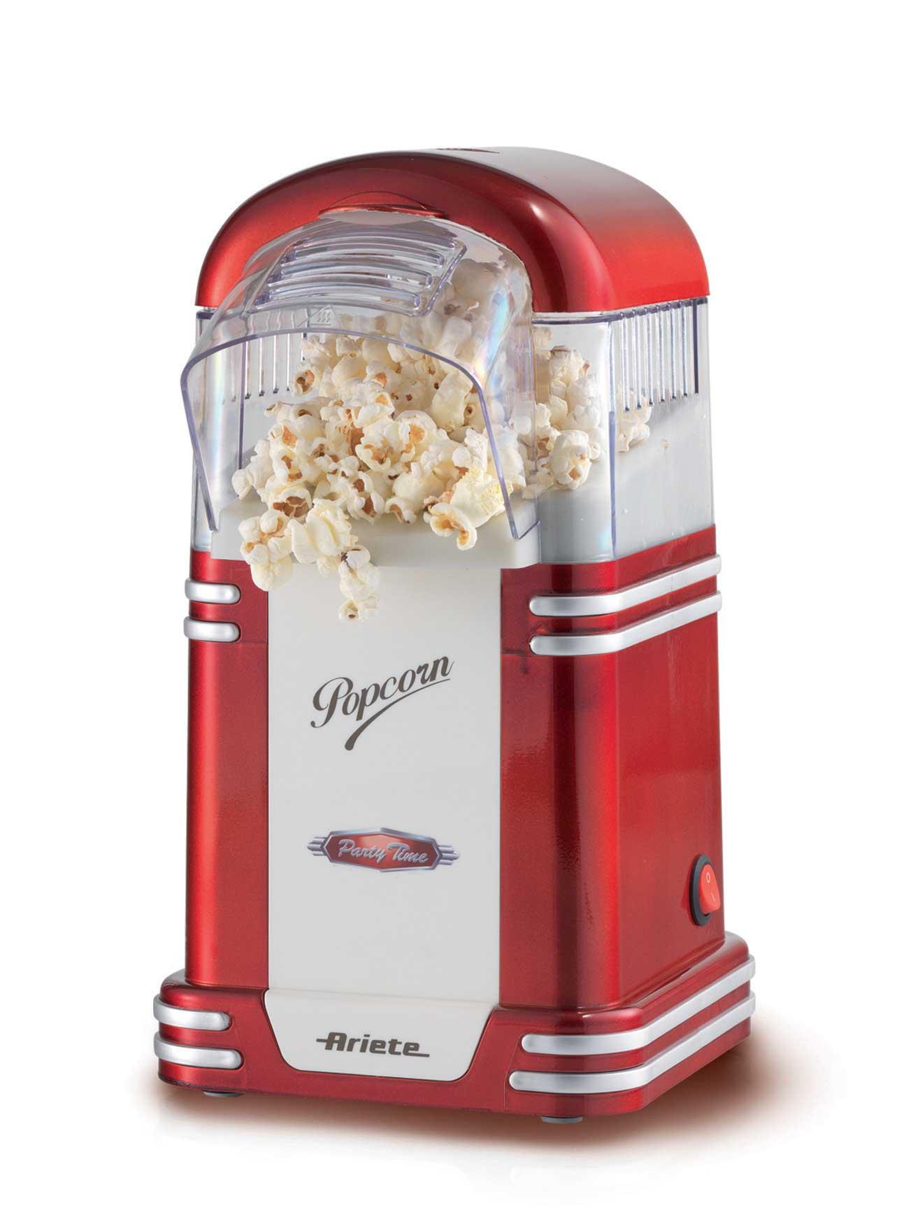 Popcorn Popper Party Time  Ariete