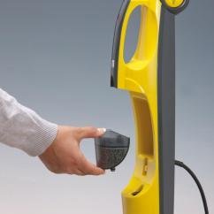 Electric Grinder Kitchen Backsplash Tiles Steam Mop - Ariete (en)