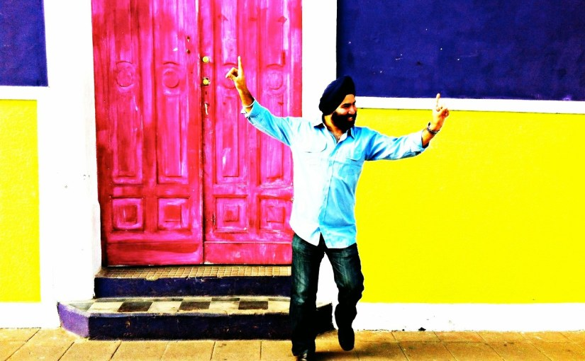 Useful Concepts – #7 – Chardi Kala – Sikh Reasons to Be Cheerful