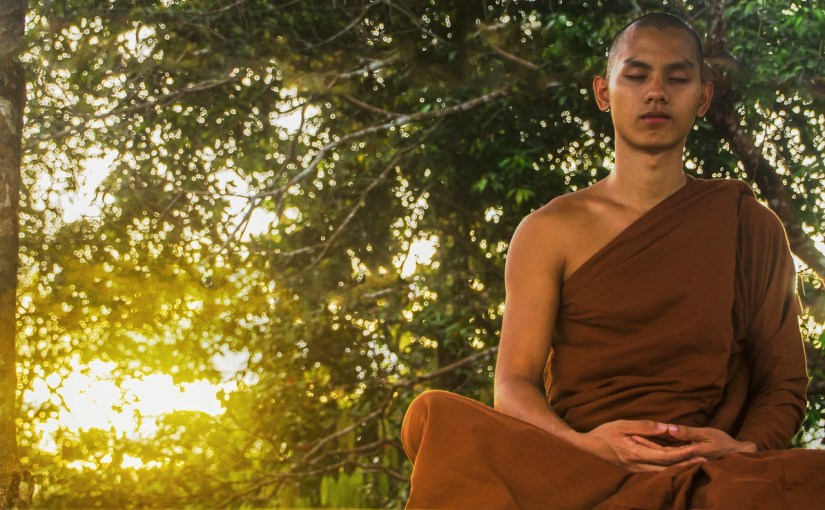 Why Addiction Makes You Unhappy and Meditation Makes You Happy
