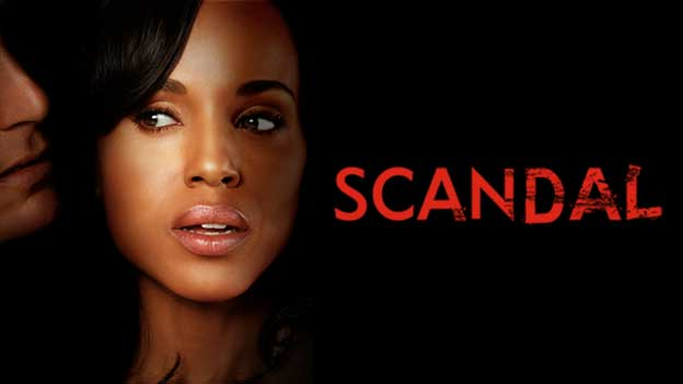 Image result for scandal show