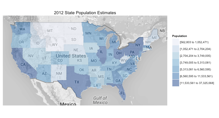 Making Map Of Us In R Globalinterco - Us states make data map
