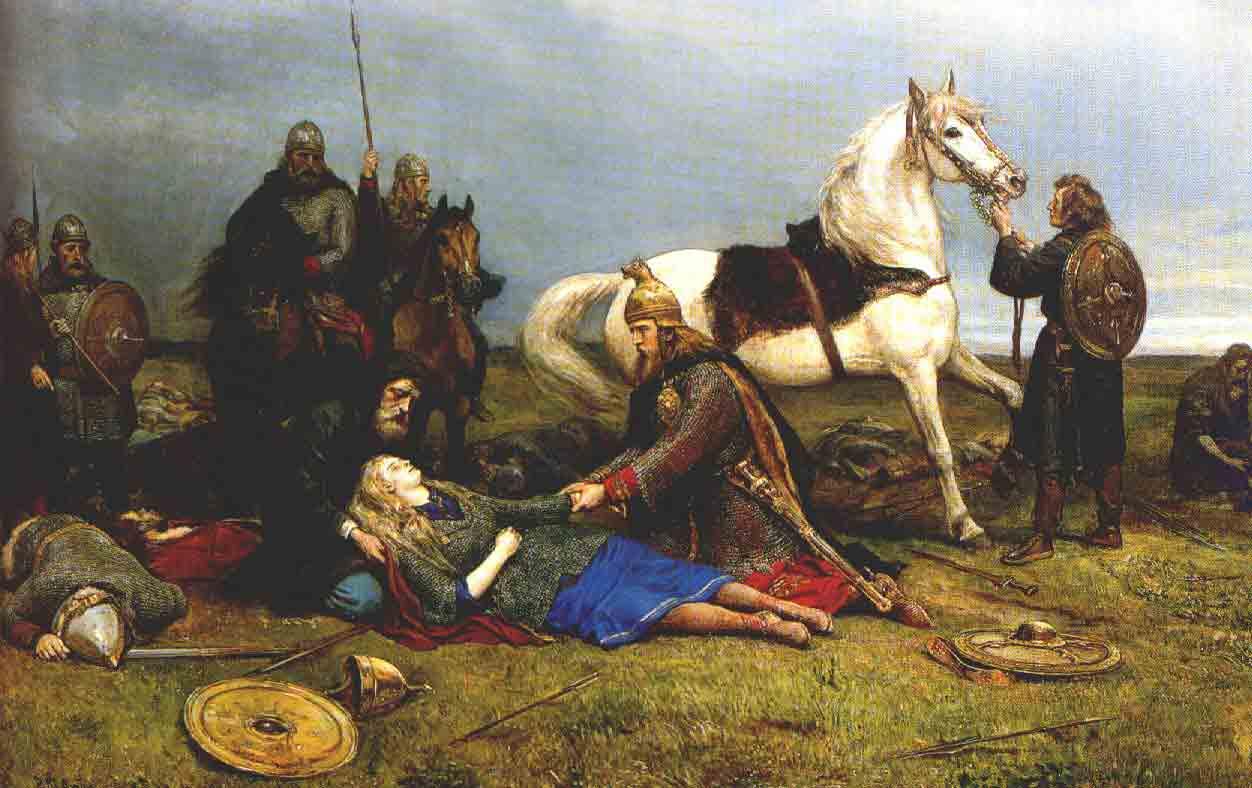 Knights Templar In Poland