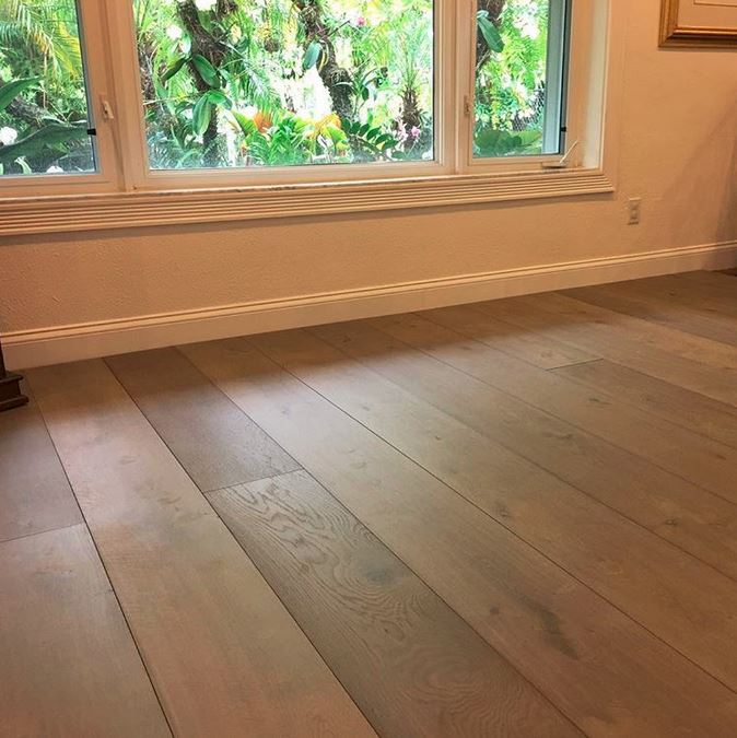 3 Tips To Protect Hardwood Floors This Summer