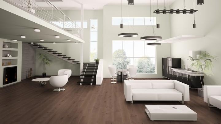 Design Tips for Open Floor Plans