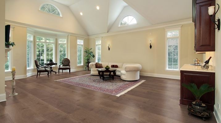 Five Reasons To Love Wood Floors In 2018