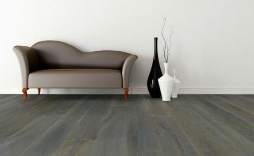 Capri floor art
