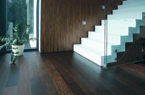 wenge engineer pre-finish wood floors