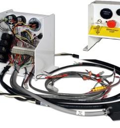 custom control panel assembly solution arimon [ 1200 x 873 Pixel ]