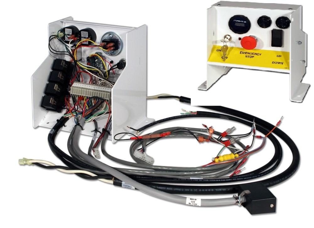 medium resolution of custom control panel assembly solution arimon