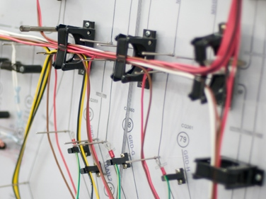Wiring Harness Production Process Wiring Harness Process Flow