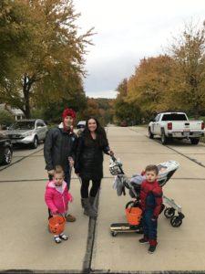 Life with Three Littles - www.arinsolangeathome.com