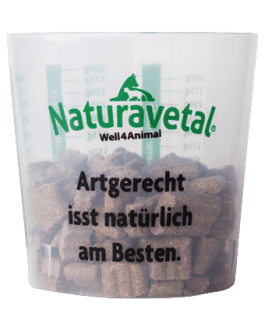 Canis Plus Trockenfutter Messbecher