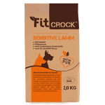 Fit-Crock Sensitive Lamm Mini