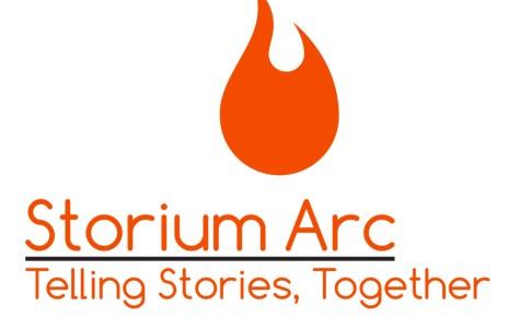 Storium Arc Logo