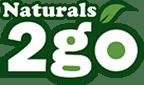 Naturals 2 Go Logo