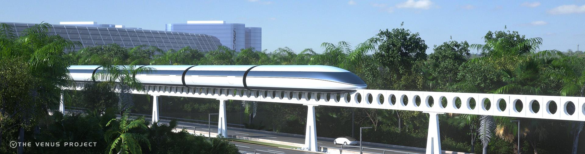 TVP Monorail