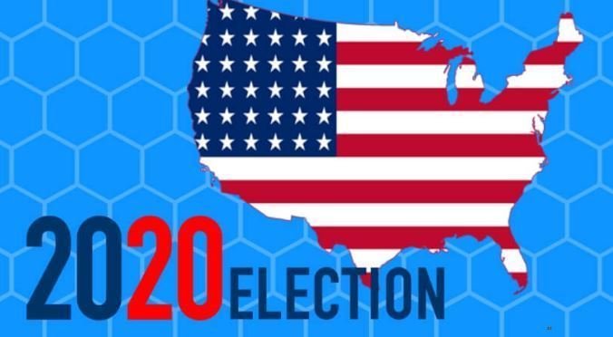 Democratic Candidates for 2020 Presidential Election