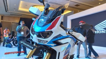 Africa twin 2020 6