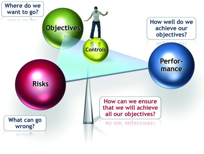 Performance Management Icon