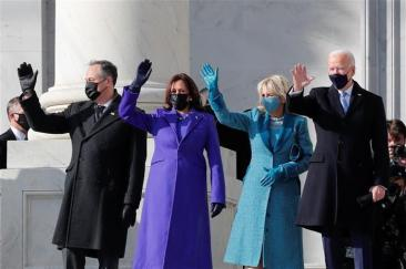 the US leaders