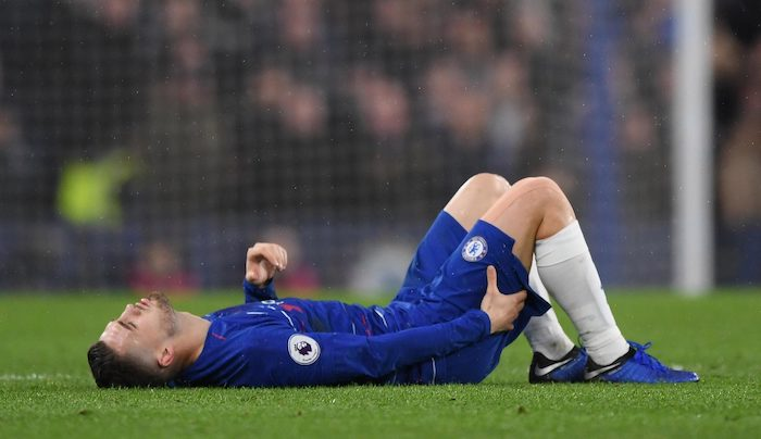 Kovacic Hands Chelsea Injury Blow Ahead of Champions League Tie with Porto – Arise News