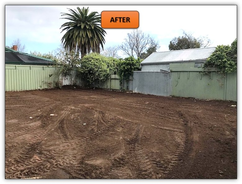 Shed Demolition And Removal - Northern Adelaide