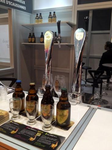 Brunehaut Beer