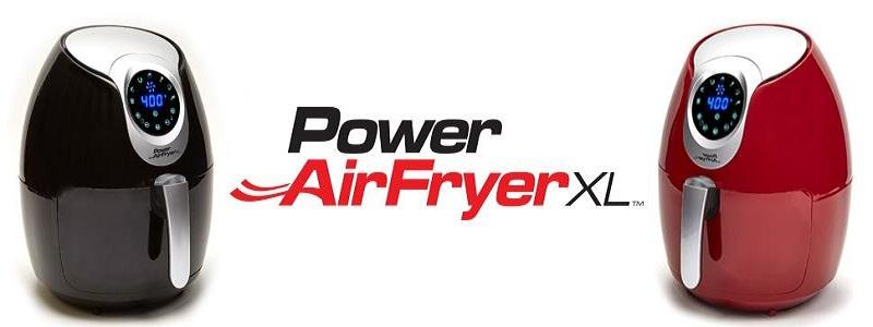 Power Air fryer XL Reviews