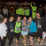 Firefly Run 5K Race Recap