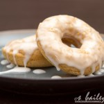 Skinnified Sunday: Birthday Cake Donuts