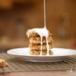 Cinnamon Chip Granola Cookies