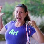 Whiskey Row Half Marathon Race Recap