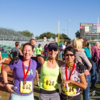 Shun The Sun Half Marathon Race Recap