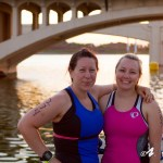 Esprit De She Olympic Triathlon Race Recap