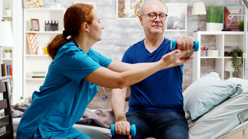 The Benefits of Occupational Therapy at Home   Arista ...